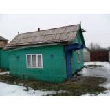 >Продам в с. Лебяжье Чугуевский р-н, 50 км от Харькова, дом под дачу