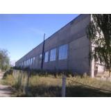 >Производственно-складской комплекс