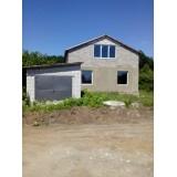 >Продам в пгт Кочеток дом без внутренних работ пл. 140 кв.м с мансардой