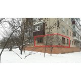 >Продам в центре Чугуева 2 ком. кв-ру на первом этаже – идеально под бизнес