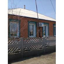 >Продам добротный дом в пгт Печенеги общ. пл. 80 кв.м