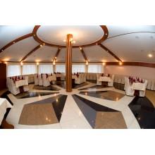 >Гостинично–ресторанный комплекс общ. пл. 800 кв.м