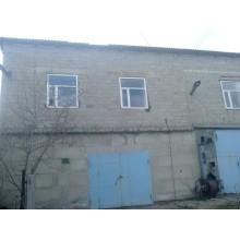 >Продам комплекс производственно-складских помещений в Чугуеве