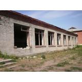 >Продам в 20 км. от Харькова кирпичное здание