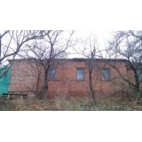 *Продам домик на 2ве половины в Чугуеве