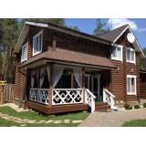 +Продам дом в сосновом лесу