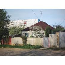 *Продам добротный дом в центре Чугуева