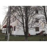 >Продам в Чугуевском районе (26 км от Харькова) комплекс зданий и сооружений 16500 кв.м