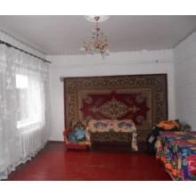 >Продам добротный дом в с. Лебяжье, пл. 100 кв.м