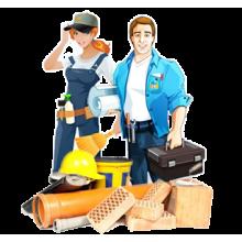 Оказываем комплексные ремонтно-строительные услуги