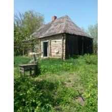 >Ветхий дом на приват. участке в п. Печенеги