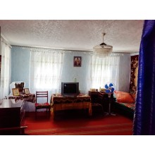 >Продам добротный дом с жилым флигелем в с. Кам. Яруга