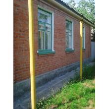 >Продам дом в пгт Эсхар пл. 56,8 кв.м