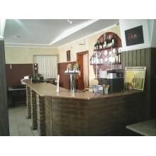 >Продам готовый бизнес – кафе с бильярдным залом и гостиничными номерами