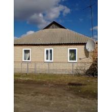 >Дом в центре Чугуева, пл. 95 кв.м, все удобства