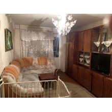 >Продам 3-х кoм. квартиру в центре Чугуева