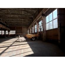 >Продам  производственно – складской комплекс