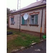>Продам дом в п. Эсхар, 100 кв.м.
