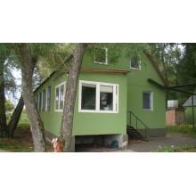 Срочно продам добротное имение в экологически чистом районе, на берегу Кулаковского залива