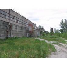>Продам в 25 км от Харькова производственно-складское предприятие на территории 6га