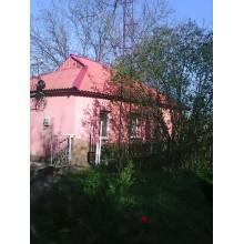 >Продам дом в п. Эсхар, пл. 51 кв.м