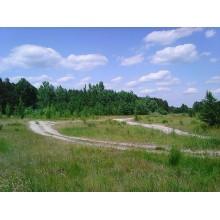 >Продам приват. участок в Малиновке возле соснового леса