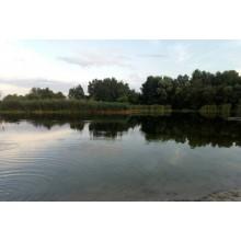 >В 200 метрах от реки продам приват. участки