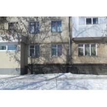 >В прекрасном месте, р-не Башкировка (Чугуев) продам 3 комнатную квартиру