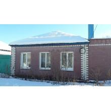 >Продам дом 55,5 кв.м в Чугуеве