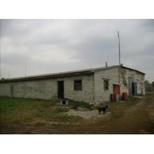 >Продам производственно-складское помещение 770 м.кв