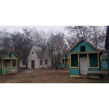>Продажа база отдыха с. Мартовое возле Печенежского водохранилища