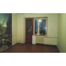 >Продам в центре п. Малиновка 2 к.кв. с индивид. отоплением