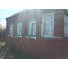 >Продам небольшой дом в пгт Малиновка