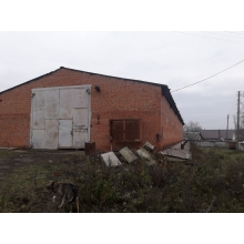 >Продам производственно- складское помещение 530 кв.м