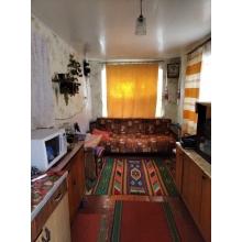 >Продам добротный дом с газом в c. Лебяжье. 55 кв.м