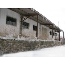 >Продам прирельсовый склад общ. площадью 1650 кв.м