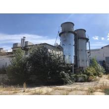 >Продам завод в не рабочем состоянии 13800 кв.м