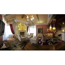 >Продам жилой дом в сосновом лесу на берегу собственного зарыбленного озера