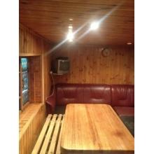 >Продаю дом c деревянной баней и гаражом в Чугуеве