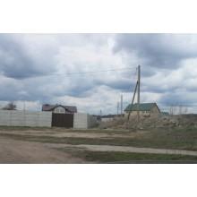 >В 1 км от Харькова продам приват. участок