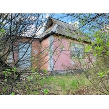 >Продам старый домик на ДЭУ(Чугуев)