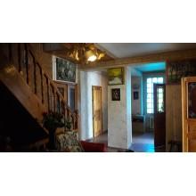 >Продам 3х этажный дом в Башкировке