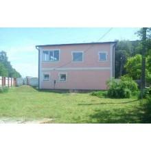 *Продам  2 х этажный дом  в  Чугуеве