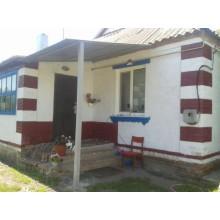 +Продам дом в пгт Шевченко