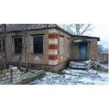 >Продам добротный кирпичный дом в Базалеевке