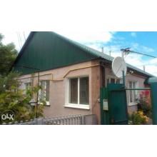 +Продам дом в В. Бурлуке