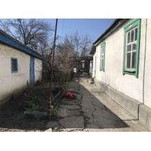 >Продам дом в п. Эсхар, пл. 57 кв.м