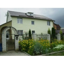 >Продам жилой дом в 2 этажа в Черкасской Лозовой