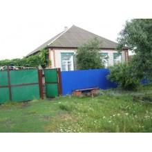 >Продам добротный дом в с. Коробочкино, пл. 140 кв.м.