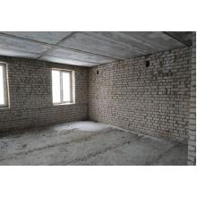 >Квартира под свободную планировку